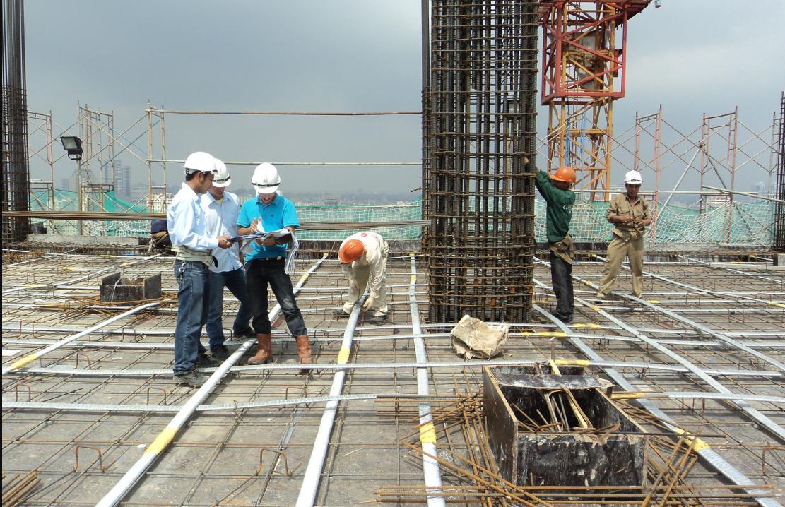 kỹ sư xây dựng 2