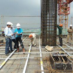 giấy kiểm định công trình xây dựng