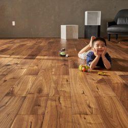 sàn gỗ là gì