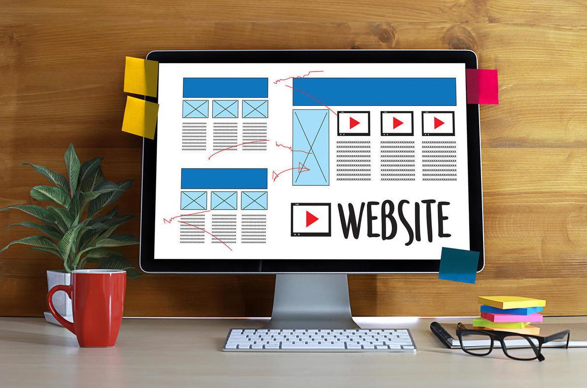 kinh nghiệm thiết kế website vật liệu xây dựng