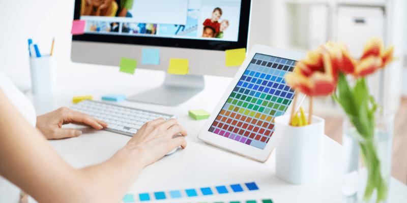 thiết kế website giúp tăng doanh số bán hàng